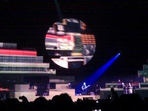 Pink Floyd Barcelona