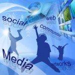 Participar en la comunicacion social media