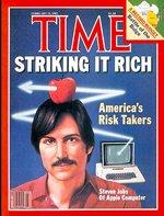Steve Jobs de Apple