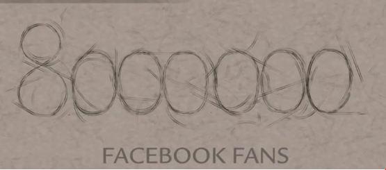 Fans de Ferrari en facebook