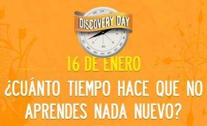 DiscoveryDay Madrid