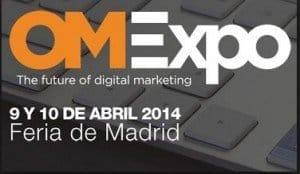 OMExpo 2014 - Madrid