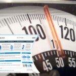 Foto que hace referencia al peso de una página web