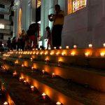 Velitas Día del Niño Perdido en Tuxpan, Veracruz