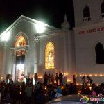 Día del Niño Perdido en la Catedral de Tuxpan, Veracruz