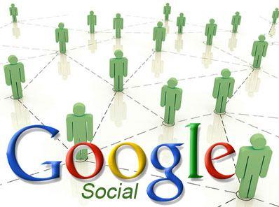 Nueva red social de Google