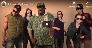 The SEO rapper: el rapero del marketing online
