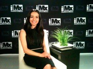 Claudia Cano Torres en Iniciativa Méxio 2011
