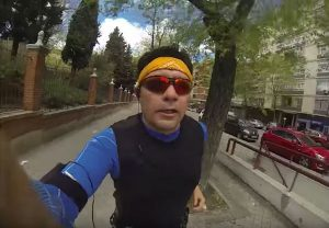 Running por Madrid (Alcalá – Retiro)