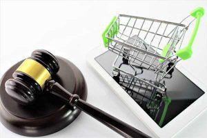 Aspectos legales en el comercio internacional