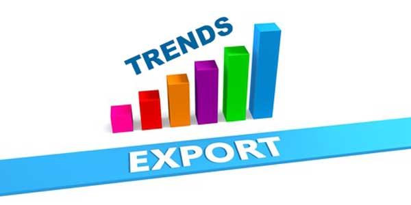 Imagen sobre tendencias para exportar