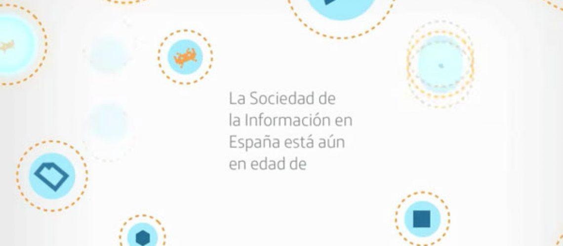 Informe de La Sociedad de la Información en España 2011