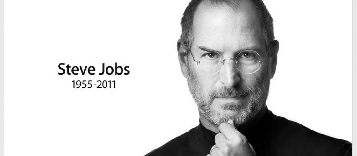 Imagen Gracias Sr. Jobs de apple.com