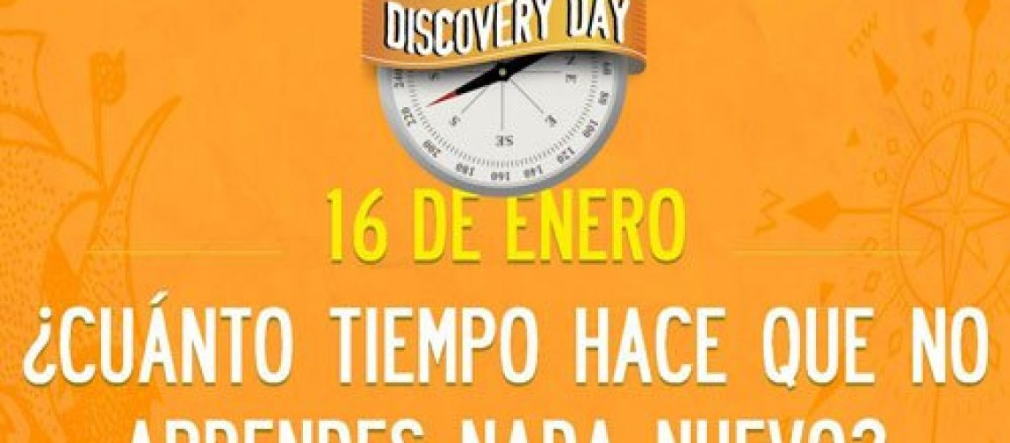 Discovery Day Madrid 2014
