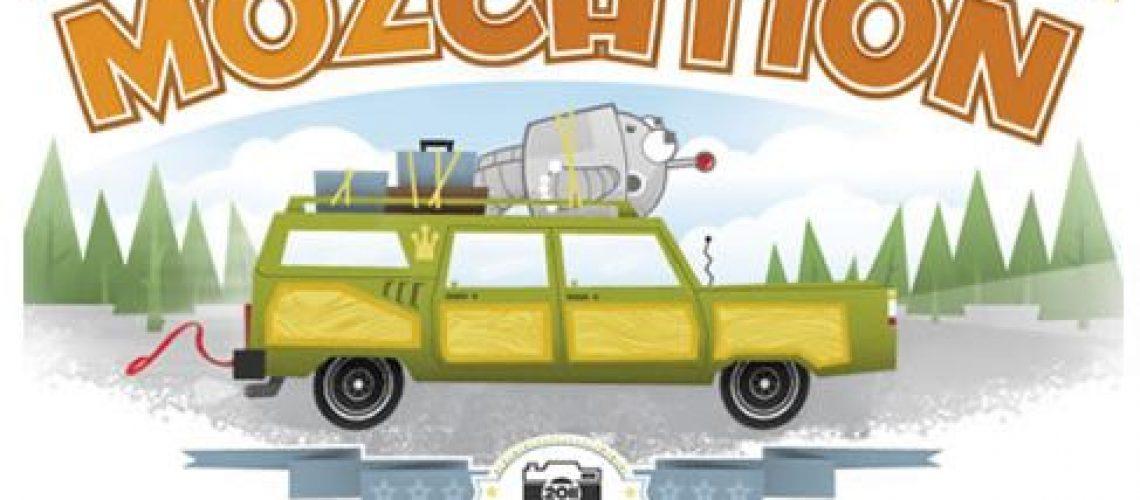 Logo del evento Mozcation Bcn