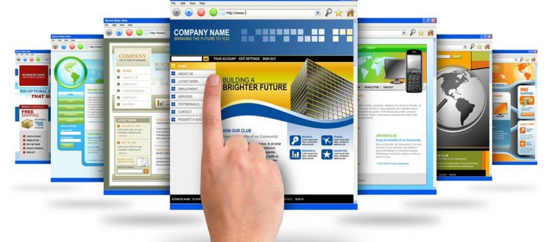 Crear sitios web que cumplan onjetivos